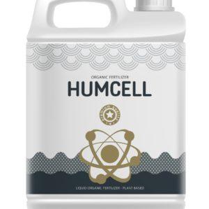 هیومیک مایع